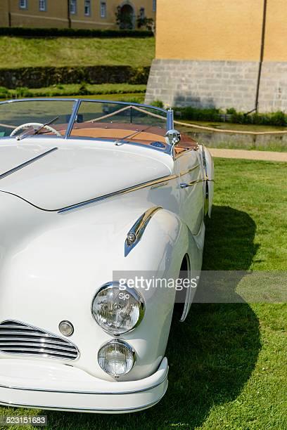 Delahaye 135 M Cabriolet por Saoutchik