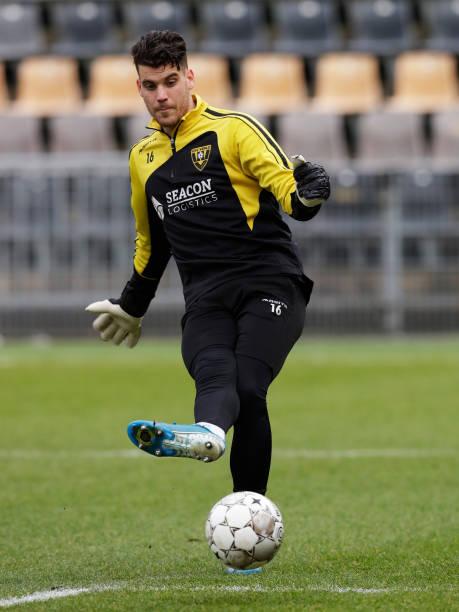 NLD: VVV-Venlo v SC Heerenveen - Dutch Eredivisie