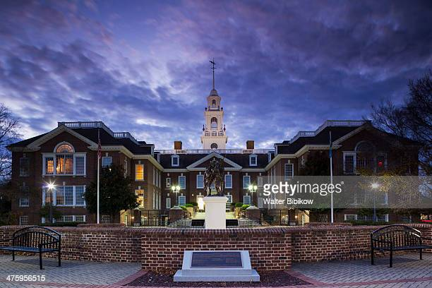 Delaware State House