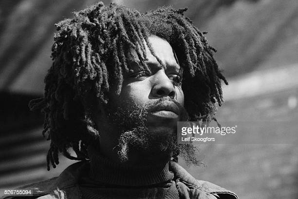 Delbert African the spokesman for MOVE a cult founded by John African was later convicted for the murder of a Philadelphia policeman Pennsylvania
