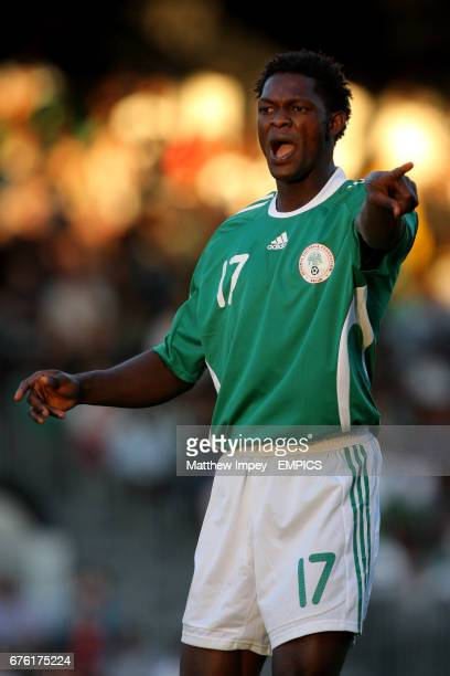 Dele Adeleye Nigeria