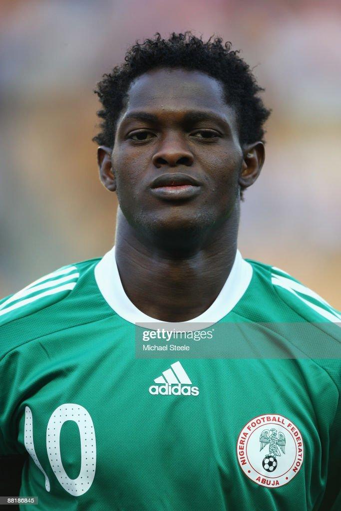 France v Nigeria - International Friendly : News Photo
