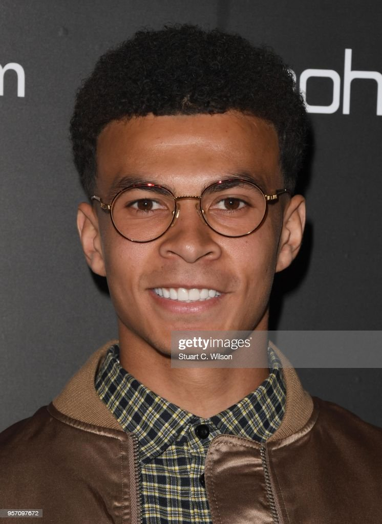 boohooMAN by Dele Alli - VIP Launch