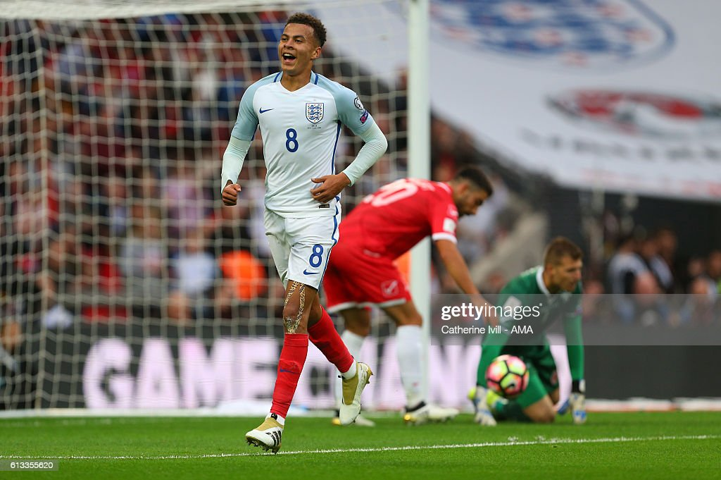 England v Malta - FIFA 2018 World Cup Qualifier : ニュース写真