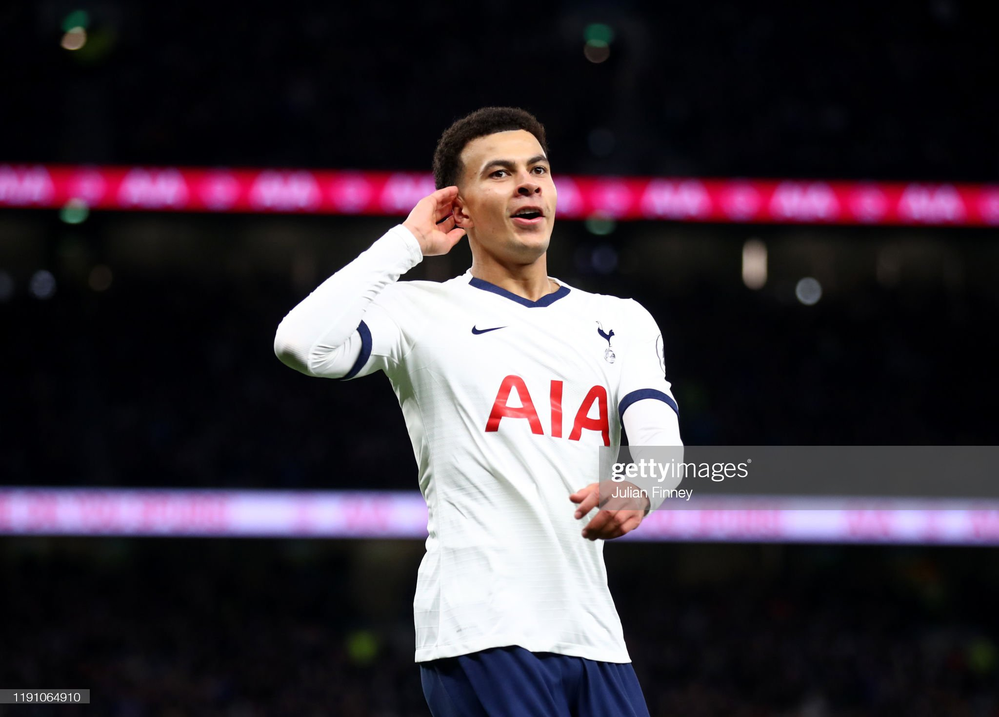 Tottenham Hotspur v AFC Bournemouth  - Premier League : News Photo
