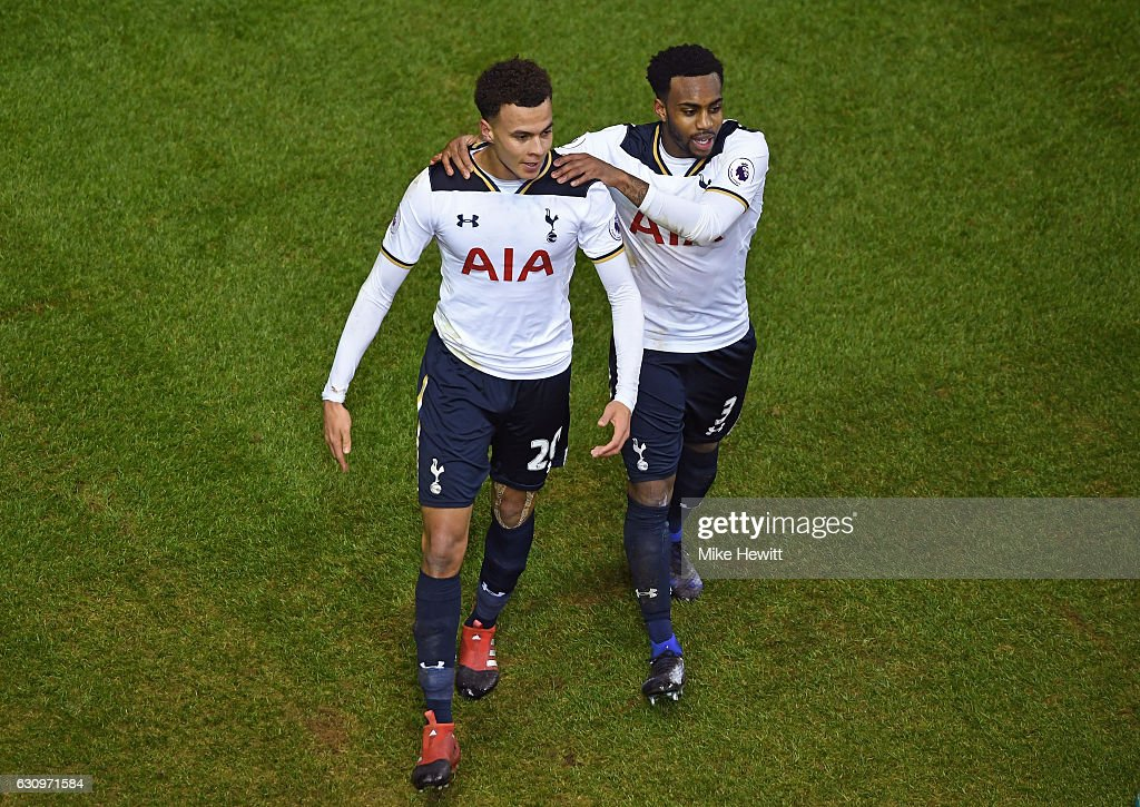 Tottenham Hotspur v Chelsea - Premier League : News Photo