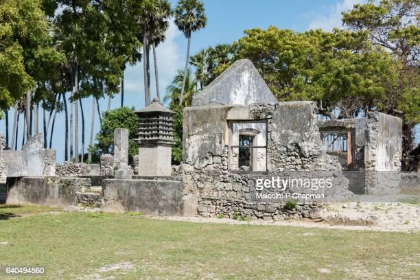 Delft island, Neduntivu, Jaffna, Sri Lanka