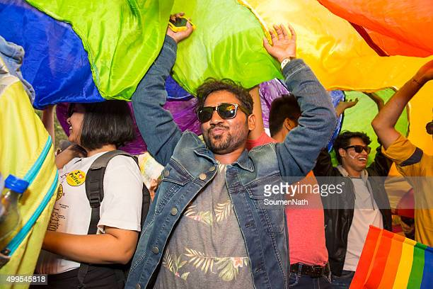 Delhi Queer Pride -2015
