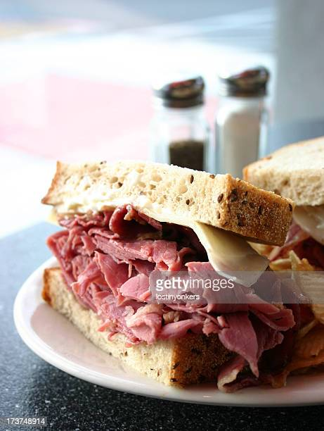 Deli Sandwich