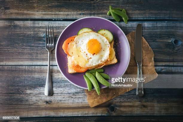 Köstliche Benedikt Eiern