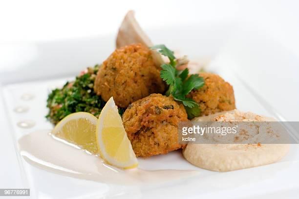 Delicious Falafel