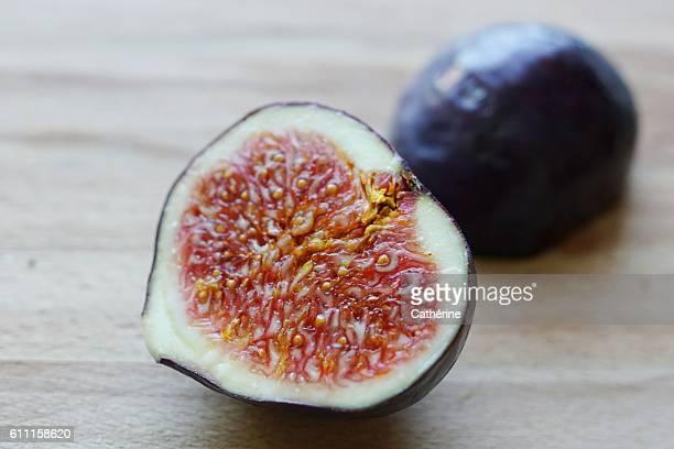 Delicious healthy figs