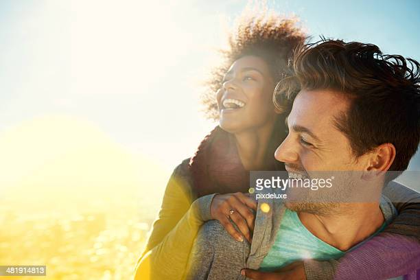 delightful dalliances - heterosexual couple photos stock photos and pictures