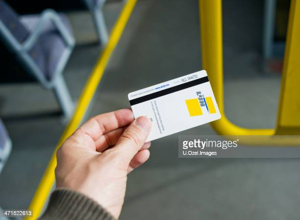 delijn ticket, belgium. - belgium stock pictures, royalty-free photos & images
