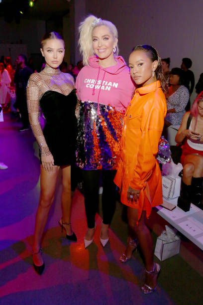 NY: Seen Around - September 2019 - New York Fashion Week: The Shows - Day 7