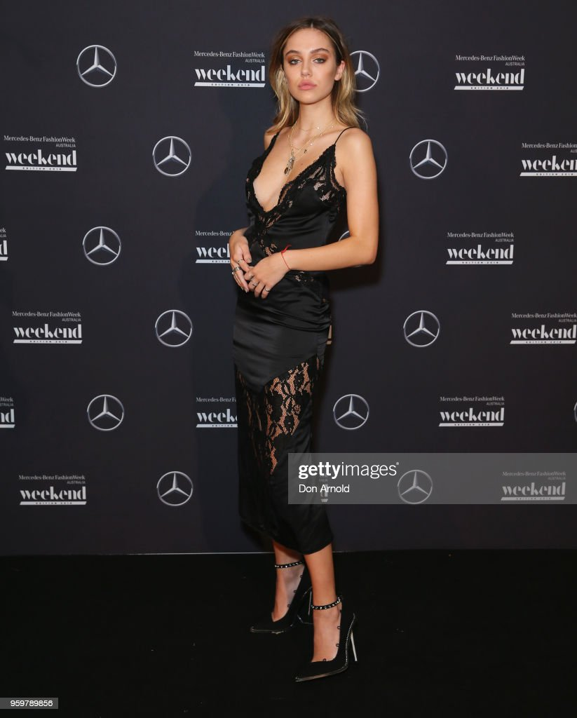 Mercedes-Benz Weekend Edition Launch Party