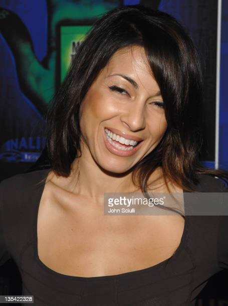 Delilah Cotto during NALIP 8th Annual National Conference Presented by HBO and the National Latino Media Council at Newport Beach Marriott Hotel and...