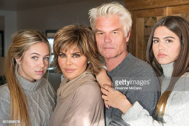 60 Top Harry Hamlin Daughters Pictures, Photos, & Images