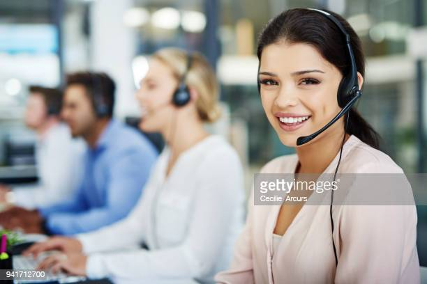 delivering consistent quality customer is what we're known for - call center stock pictures, royalty-free photos & images