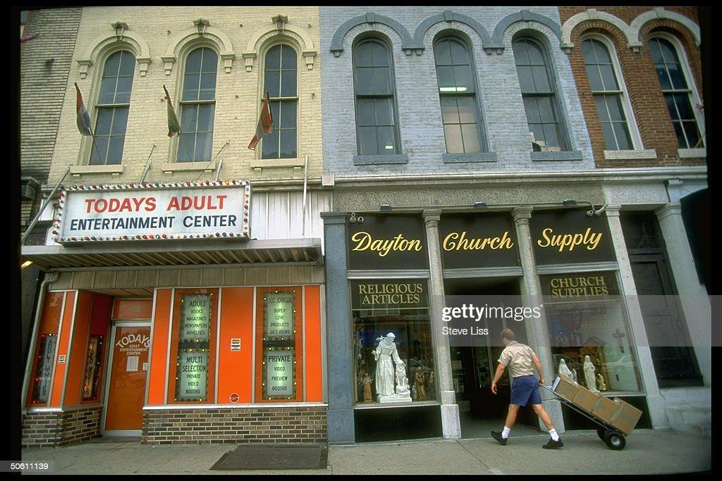 Sex stores in dayton