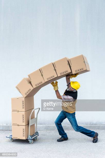 delivery - imbalance stock photos and pictures