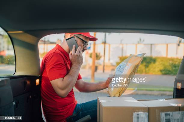 delivery problems - send stock pictures, royalty-free photos & images