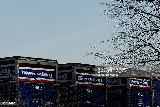 58 Newspaper Delivery Truck Pictures, Photos & Images
