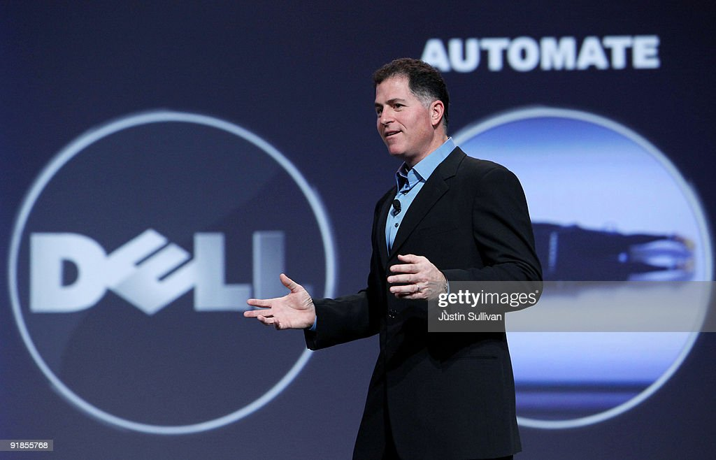 Computer Technology Leaders Speak At Oracle Open World Conference : News Photo