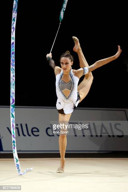 Delphine LEDOUX Internationaux de GRS Thiais