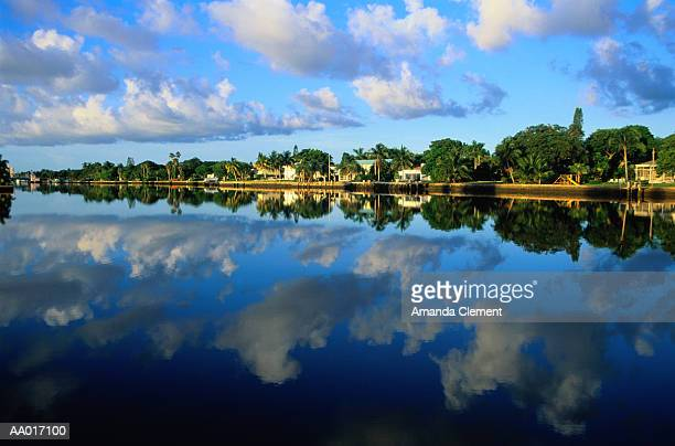 delray beach, florida - delray beach stock pictures, royalty-free photos & images