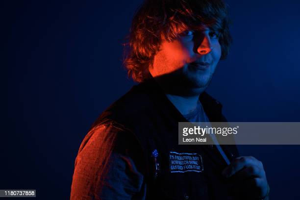 Delstan of Teamed Hams poses for a portrait at the epicLAN esport tournament at the Kettering Conference Centre on October 12 2019 in Kettering...