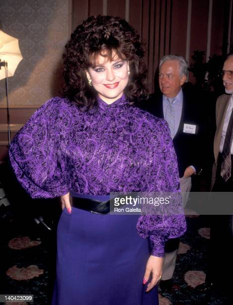 Delta Burke at the 24th Annual Publicists Guild of America Awards Beverly Hilton Hotel Beverly Hills