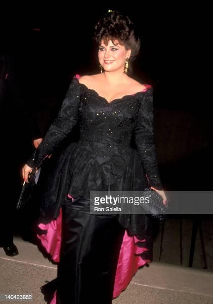 Delta Burke at the 42nd Annual Primetime Emmy Awards Pasadena Civic Auditorium Pasadena