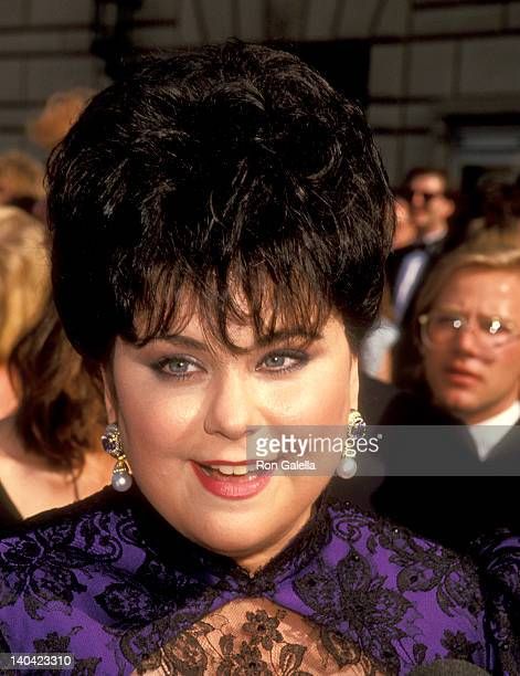 Delta Burke at the 43rd Annual Primetime Emmy Awards Pasadena Civic Auditorium Pasadena