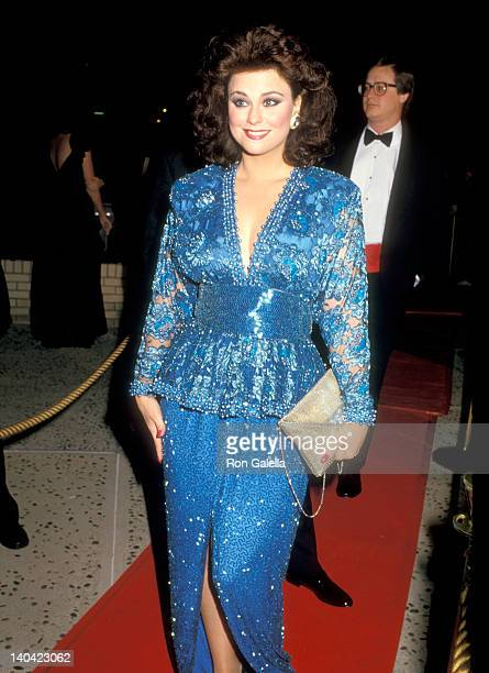 Delta Burke at the 5th Annual American Video Awards Scottish Rite Auditorium Oakland