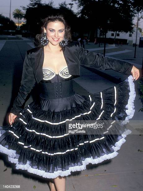 Delta Burke at the Designing Women Party Pacific Design Center West Hollywood