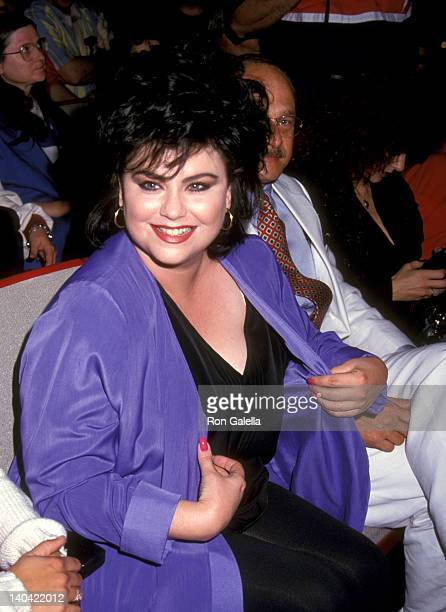 Delta Burke at the Grand Opening Weekend of Dollywood Dollywood Pigeon Forge