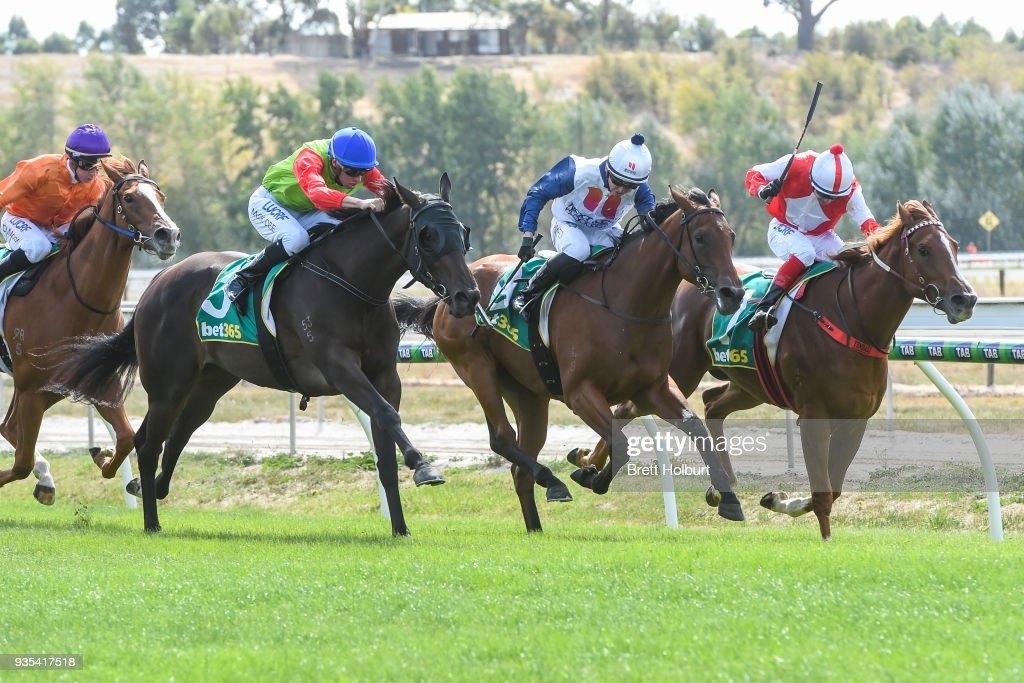 Kyneton & Hanging Rock Racing Club Race Meeting