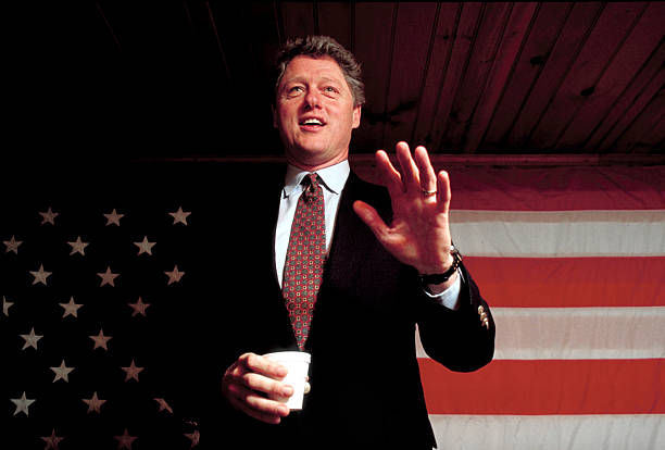 UNS: In The News: Bill Clinton