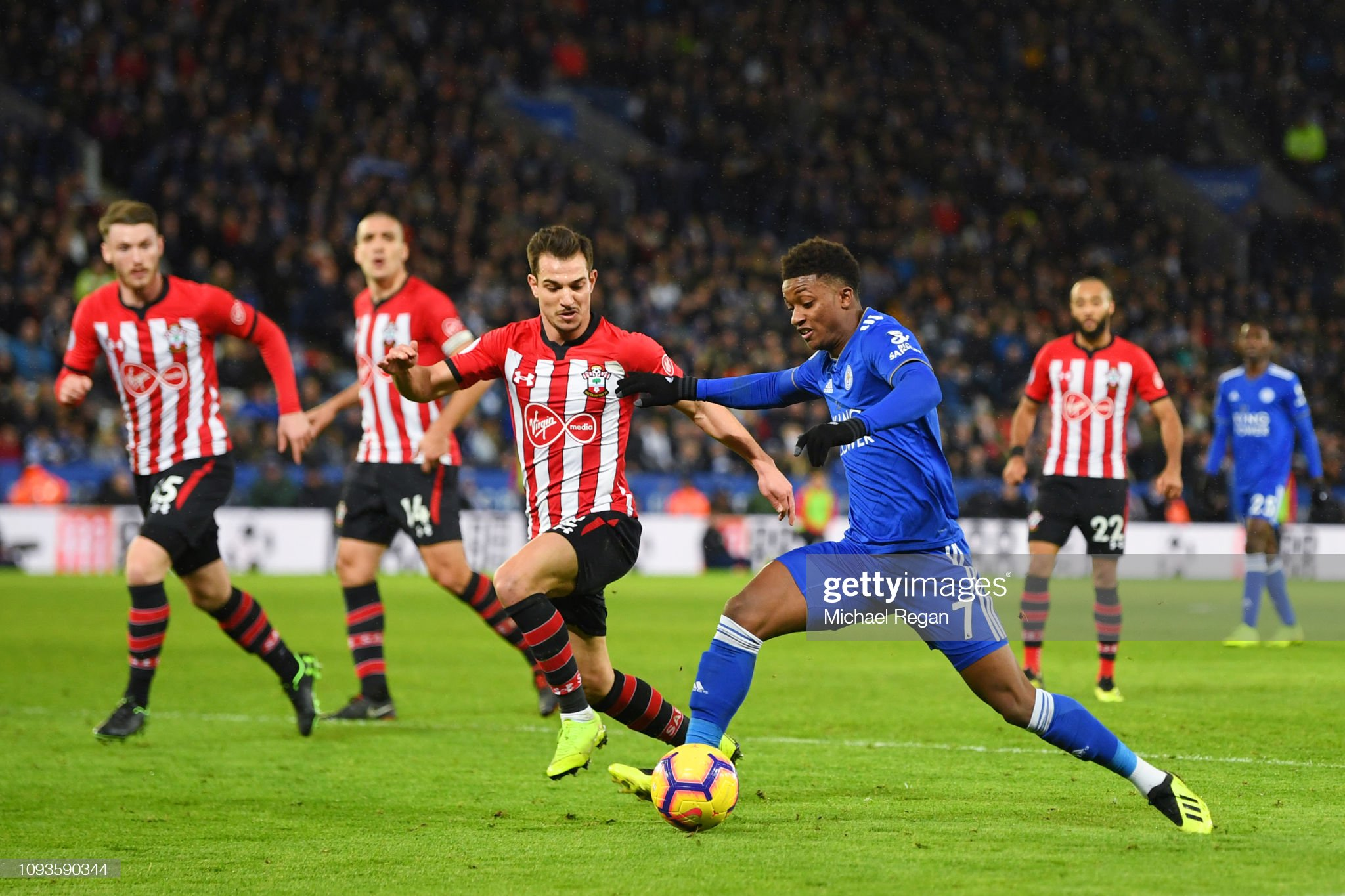 Southampton v Leicester preview, prediction and odds