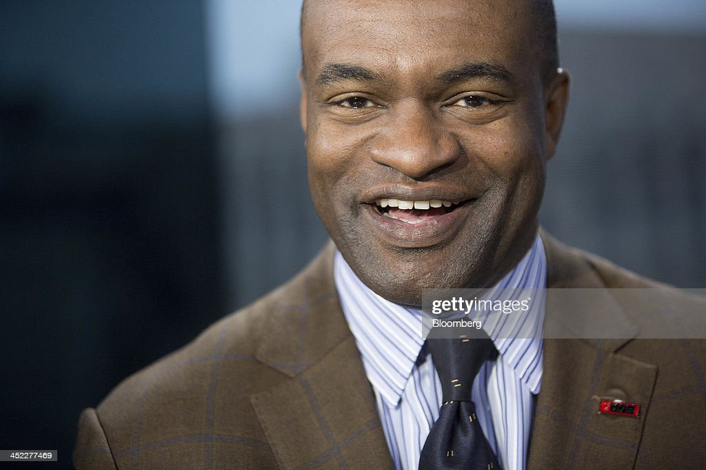 Exective Director Of The NFL Players Association Demaurice Smith Interview