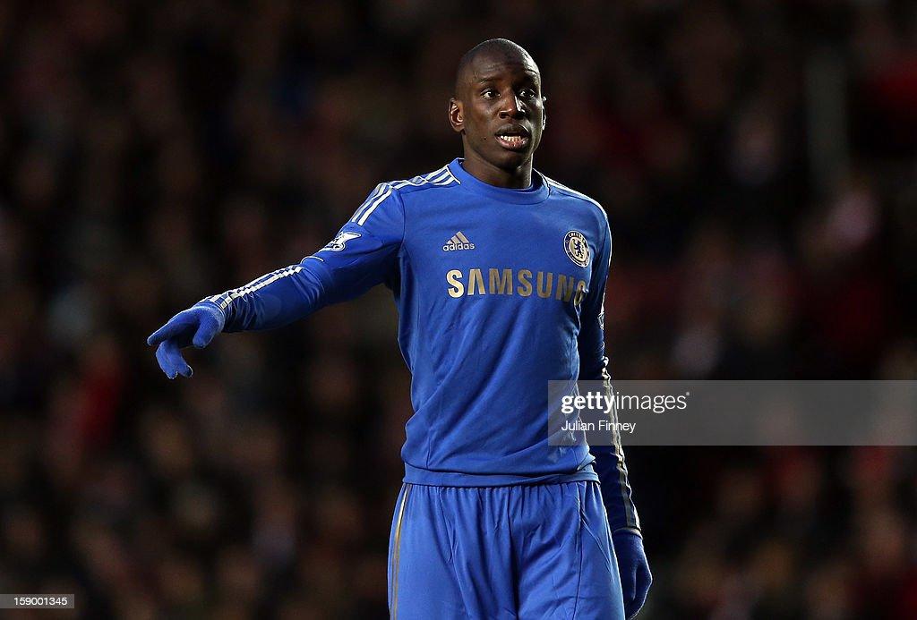 Southampton v Chelsea - FA Cup Third Round : News Photo