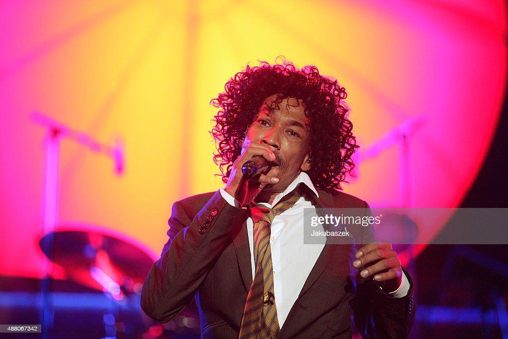 Lollapalooza Berlin 2015 - Day 2 : News Photo