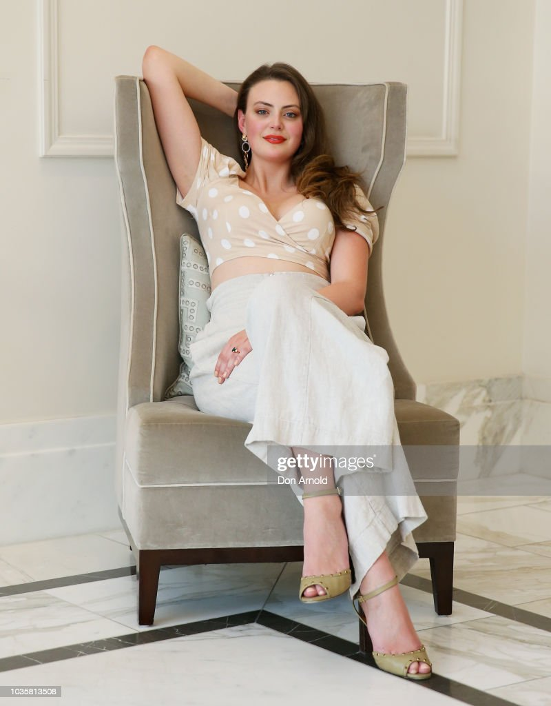 Laurent-Perrier Champagne High Tea - Arrivals