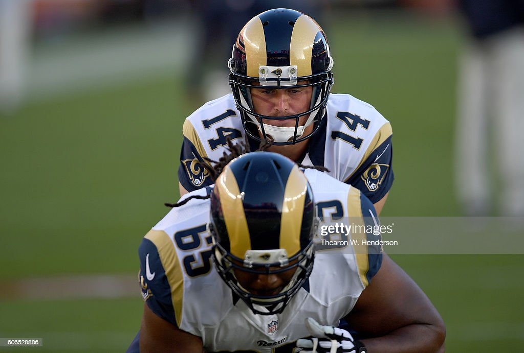 Los Angeles Rams v San Francisco 49ers