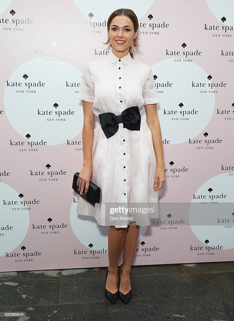 Kate Spade New York 'All In Good Taste' Book Launch Party