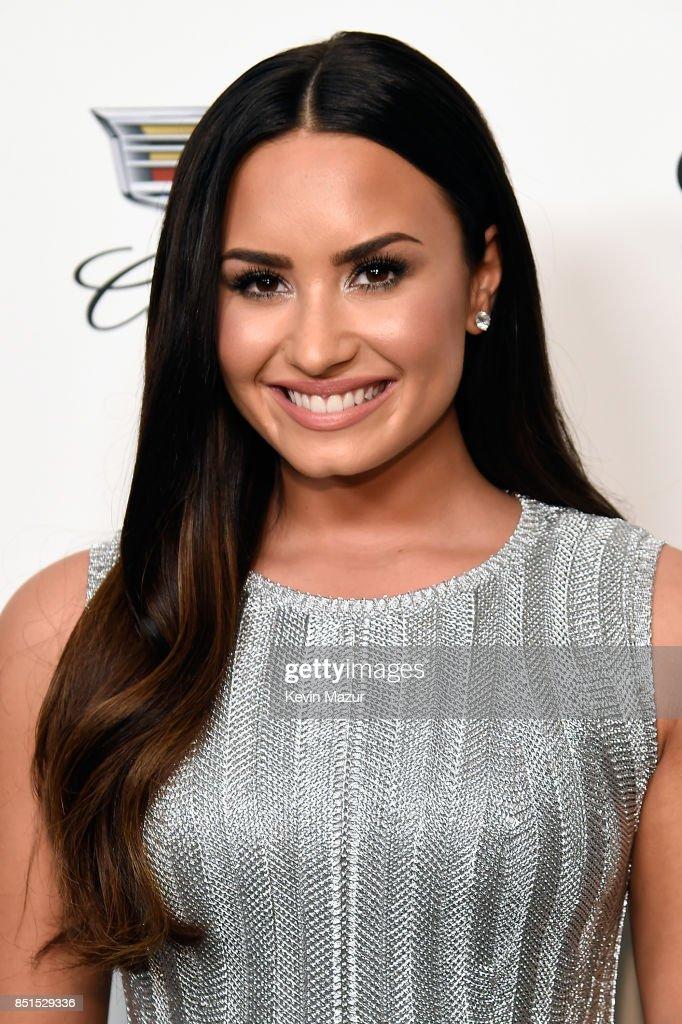 Global Citizen & Cadillac in Concert - The Accelerator Series: Demi Lovato