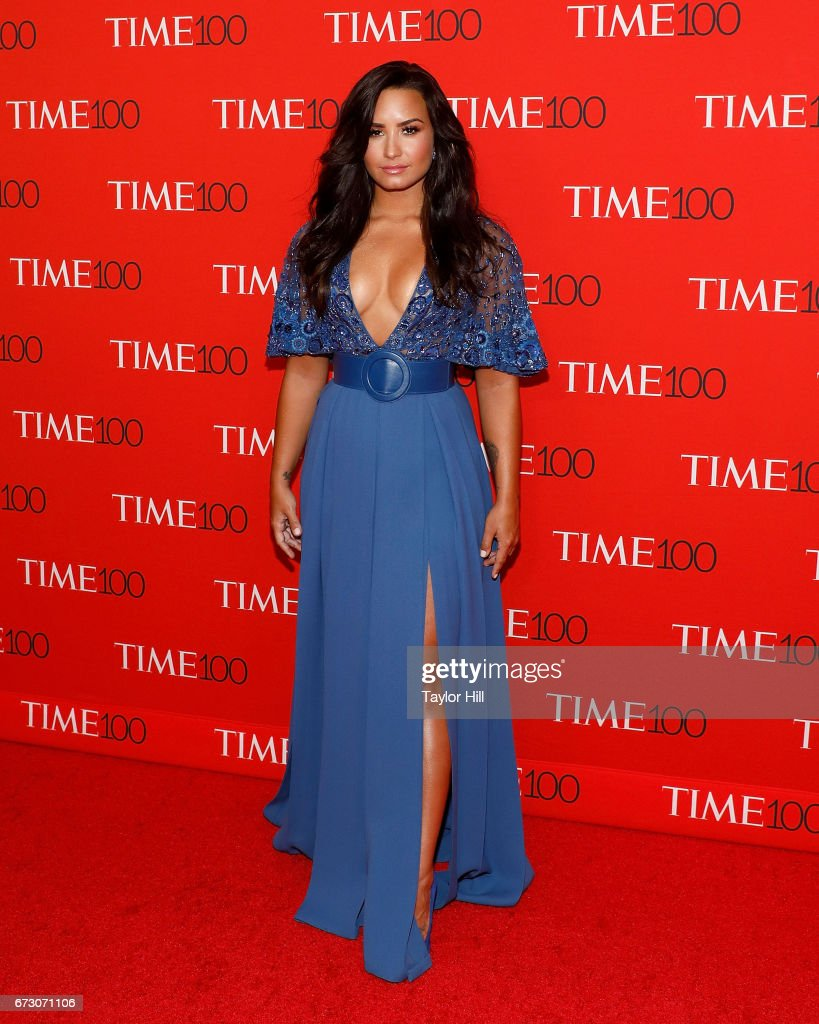 Time 100 : News Photo