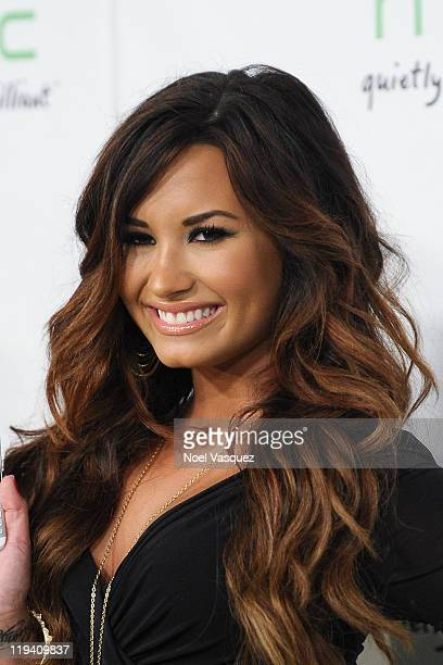 Demi Lovato Nude Stock Photos And Pictures  Getty Images-2615