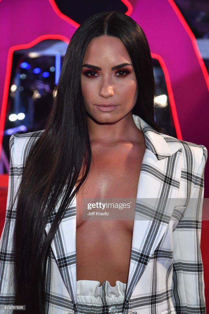 MTV EMAs 2017 - VIP Arrivals